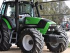 FARMING FATALITIES: The tractor is one of the leading causes of death on the land.