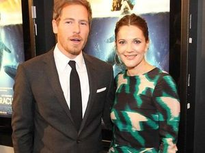 Drew Barrymore marries Kopelman