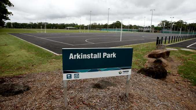 Arkinstall Park, in Tweed Heads South, has scored funding to be turned into a regional sports centre.