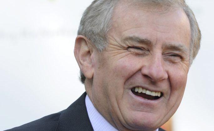 Regional Australia Minister Simon Crean