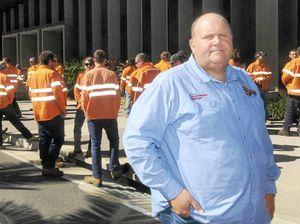 QR puts 500 jobs in firing line