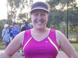 Camilla loses 15kg in 12WBT