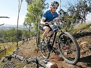 Bikers to dig in for Gold Rush