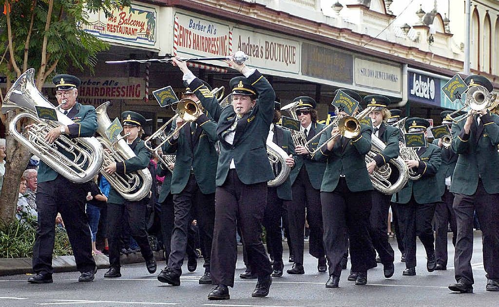The 20th annual Best of Brass championships will bring 15 bands, and world-renowned musicians to Maryborough this weekend.