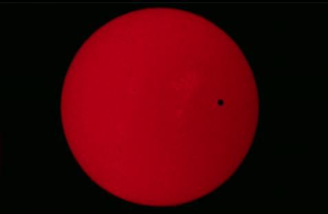 Don't miss the transit of Venus | Gladstone Observer