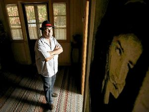 Hotel a top haunt for ghosts
