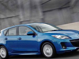 Mazda3 improves market odds with rapid-fire price drop