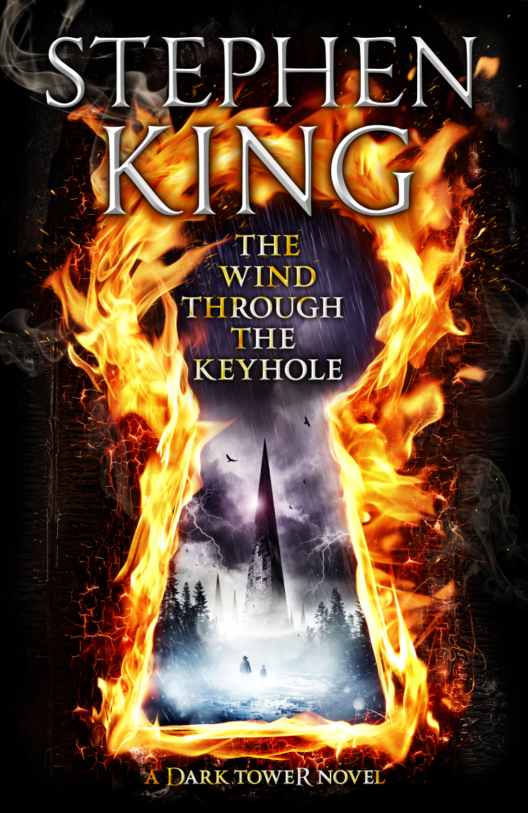 Stephen King's The Wind Through The Keyhole is an absorbing read.