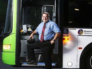 Bus vacancies galore