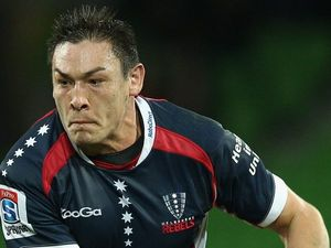 Welsh call for Rebels captain