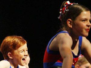 Dancers find moves at eisteddfod