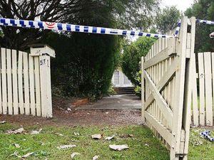 Detectives investigate mum's death