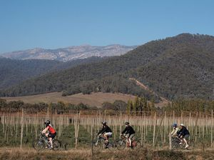 Bike trail would attract visitors