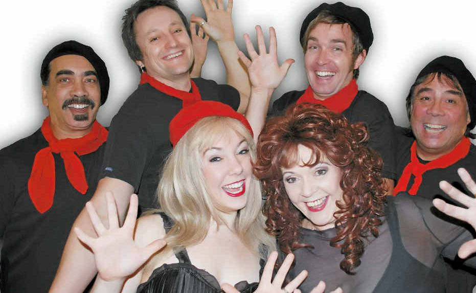 FROGS ON TOAST: Catch the Frogs at the Ballina RSL Club on June 16.