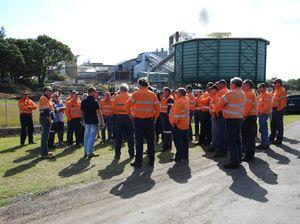 Bundaberg workers Australia's safest