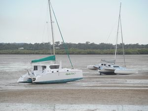 Boaties warned of sandbar dangers