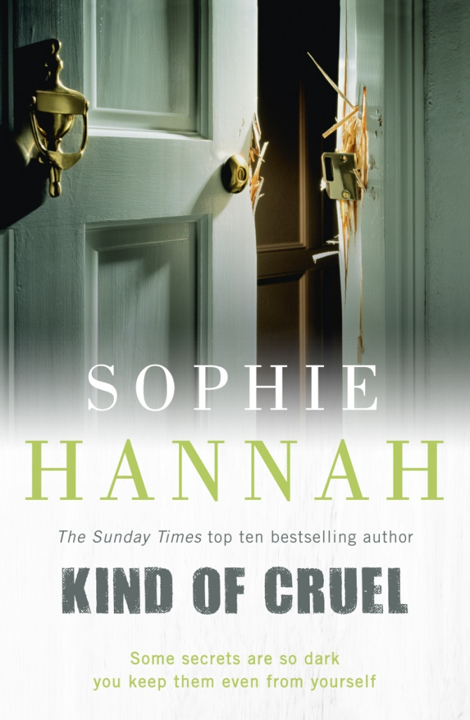 Kind of Cruel is a gripping psychological story.