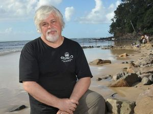 Interpol hunts Sea Shepherd president