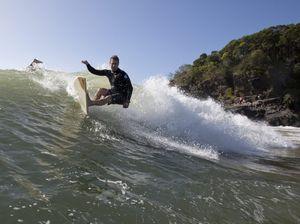 Board riders urged to take care