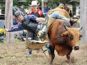 Doubts grow over this year's running of the Teebar Rodeo