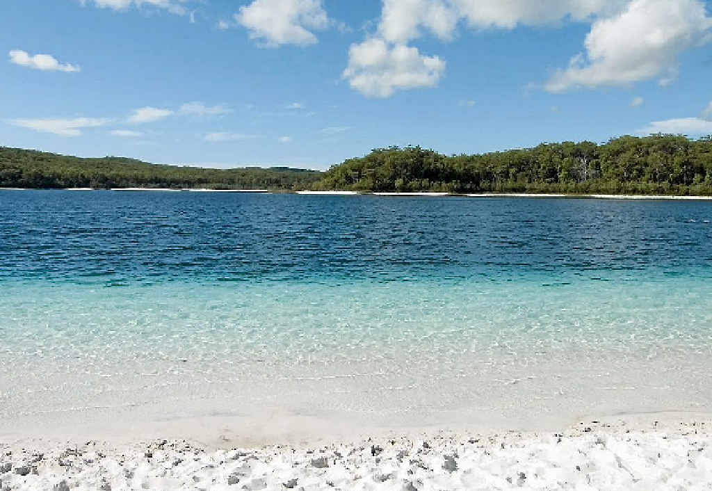 Booking agents sending tourists to Fraser Island could be making pure profit on their commissions.