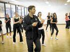 Workshops bring 'tutu' much fun
