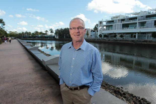 Mayor Mark Jamieson will open NAIDOC week celebrations on the Sunshine Coast.