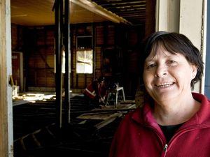 Renovations start at Fiveways