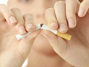 Breast cancer gene linked to lung cancer among smokers