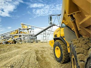 Regional communities hope to make most of mining boom