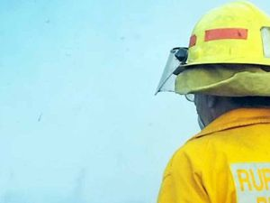 Crews attended fires in Gladstone region's south