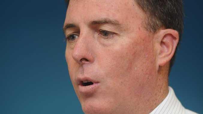 FCRC Mayor Gerard O'Connell.