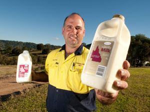 Farmer milks Coles philosophy