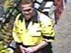 Police seek thieves