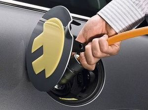 Charging stations for electric cars mapped in Queensland