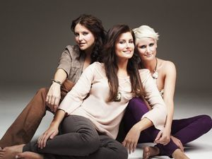 McClymonts kick off tour at Muster
