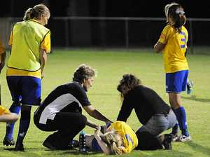 Miners robbed of win