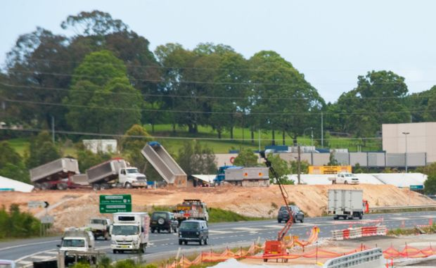 Federal MPs will vote on Thursday whether or not to have a proportion of GST revenue redirected to local councils to fix local roads and bridges.