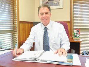 Fraser Coast Mayor sets out vision for 2013