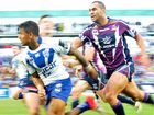 Bulldogs take honours