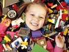 City Lego addicts beat boredom
