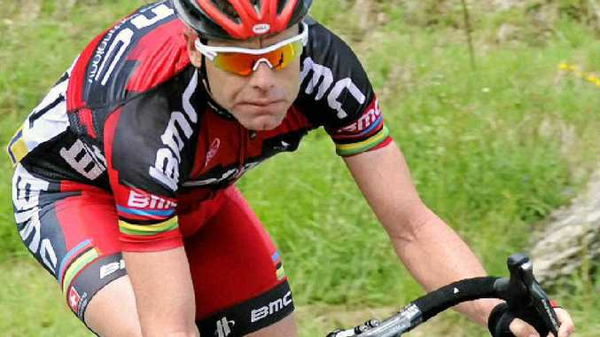 The success of Australia's Cadel Evans has helped with the resurgence of cycling.