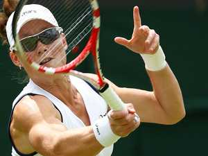 Stosur out of French Open