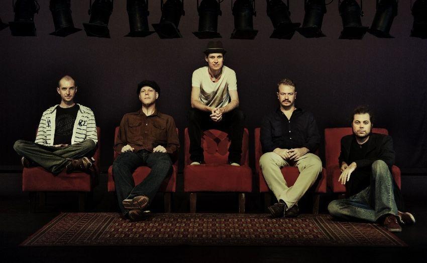 Brisbane band Kingfisha
