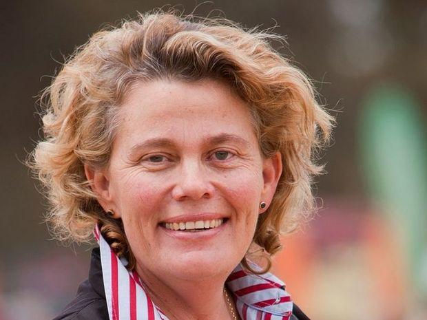 NSW Farmers Association president Fiona Simson.