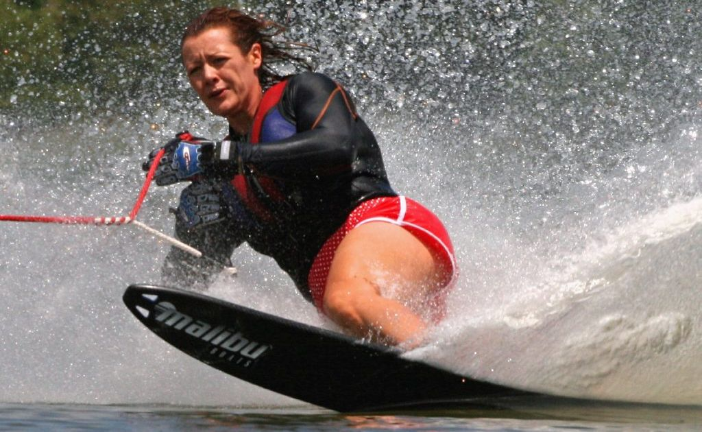 Questions are being raised over the use of the Oz Ski Resort at Coolum.
