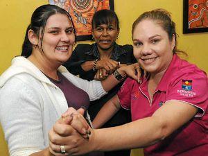 NAIDOC Ball honours effort