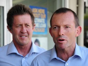Hartsuyker backs Abbott's Coalition plan to create jobs
