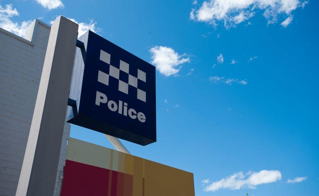 Coffs Harbour Police Station. Photo: Trevor Veale / The Coffs Coast Advocate.
