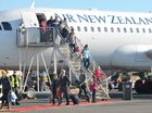 Auckland flights from the Sunny Coast extended